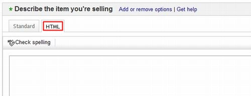 ebay sell describe 02